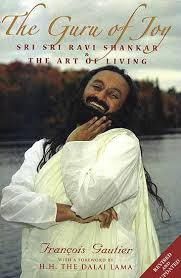 Apparently, The Art of Living is just a cool breeze up the back of your caftan...