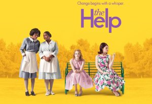 thehelp change poster