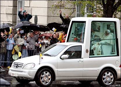 popemobile 1
