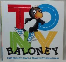 Tony Baloney 1