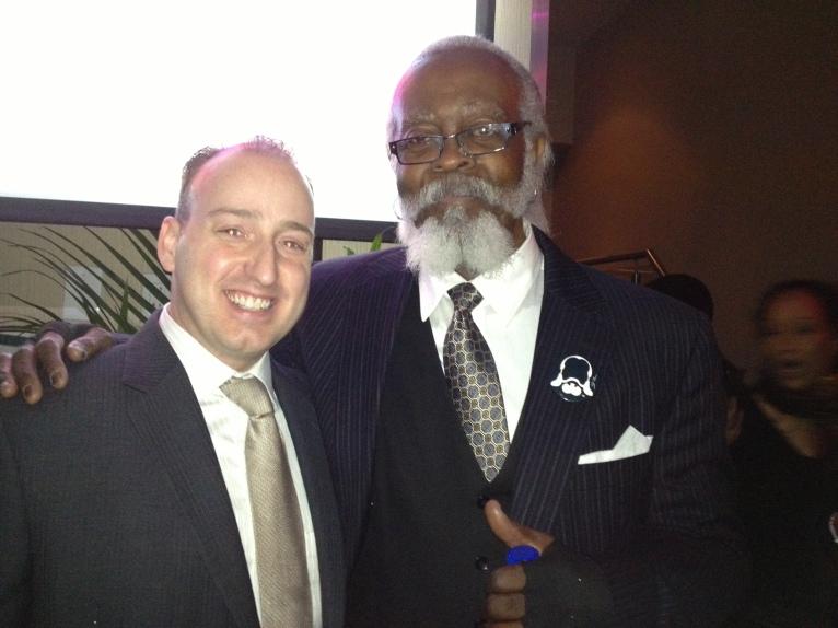 Me & Jimmy McMillan 2