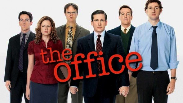 office cast
