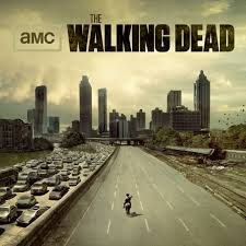 Walking Dead logo to use