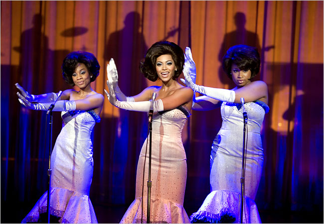 dreamgirls movie 2