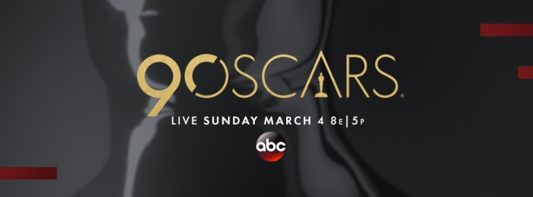 90th Oscars