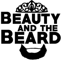 beauty dn the beard two