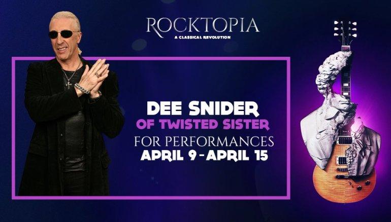 dee rocktopia