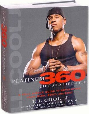 ll cool j book